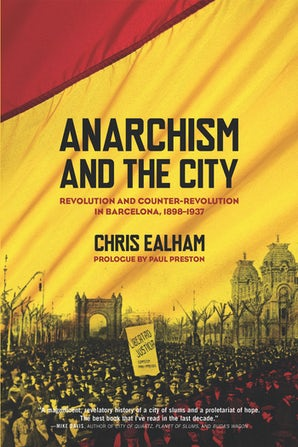 Anarchism and the City