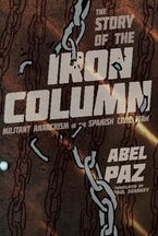 Story of the Iron Column