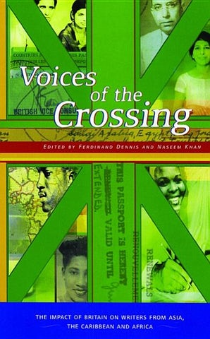 Voices of the Crossing