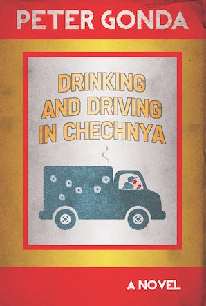 Drinking and Driving in Chechnya