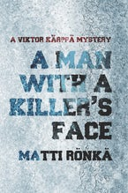 A Man with a Killer's Face