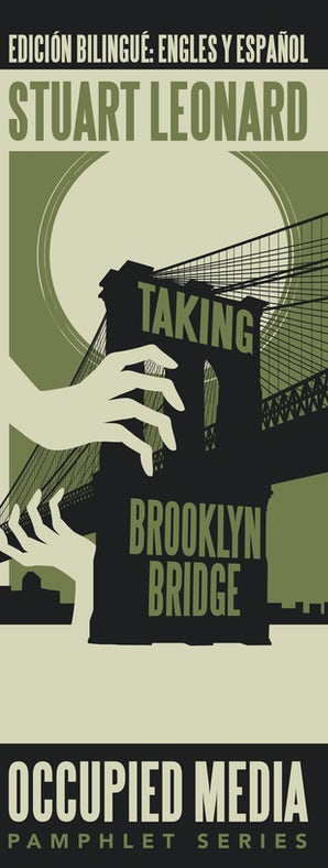 Taking Brooklyn Bridge