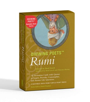 Divining Poets: Rumi