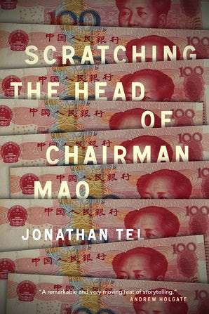 Scratching the Head of Chairman Mao