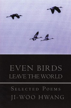 Even Birds Leave the World