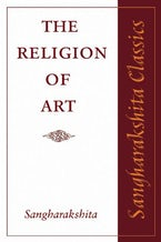 The Religion of Art