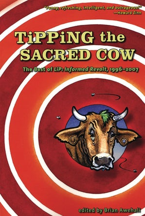 Tipping the Sacred Cow