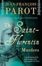 Saint-Florentin Murders: Nicolas Le Floch Investigation #5
