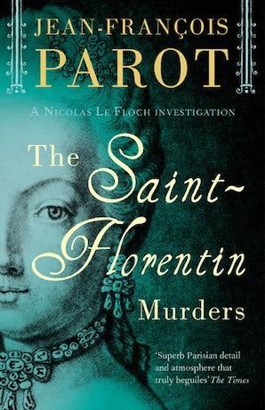 Saint-Florentin Murders
