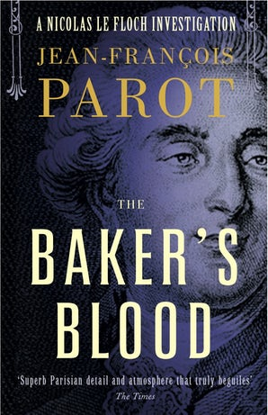 Baker's Blood