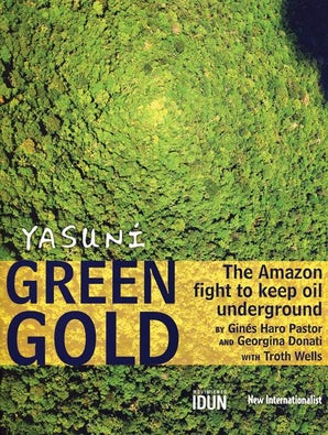Yasuni Green Gold