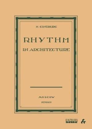 Rhythm in Architecture