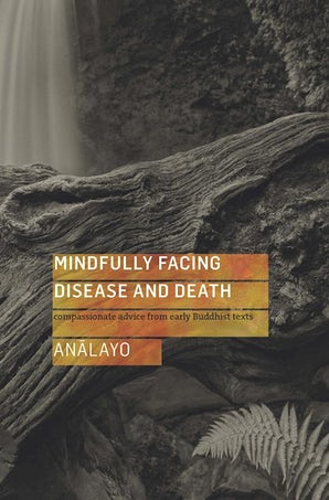 Mindfully Facing Disease and Death