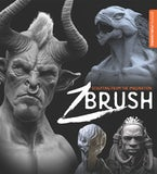 Sculpting from the Imagination: ZBrush