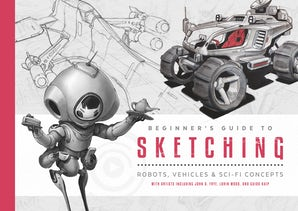 Beginner's Guide to Sketching