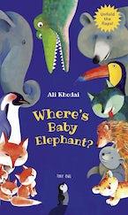 Where's Baby Elephant?
