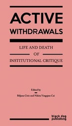 Active Withdrawals