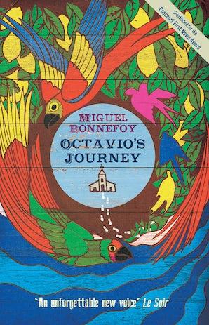 Octavio's Journey
