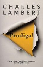 Prodigal: Shortlisted for the Polari Prize 2019