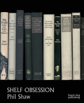 Shelf Obsession