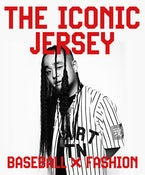 The Iconic Jersey