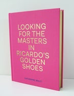 Looking For The Masters In Ricardo's Golden Shoes