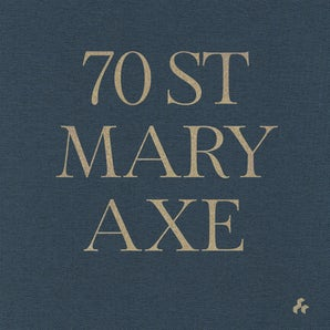70 St Mary Axe