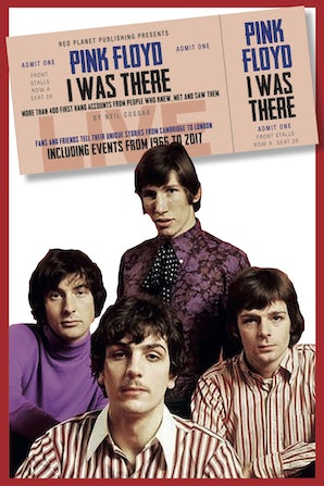 Pink Floyd I Was There