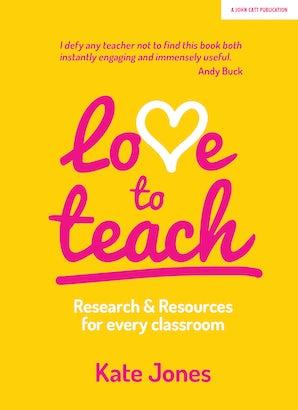 Love to Teach