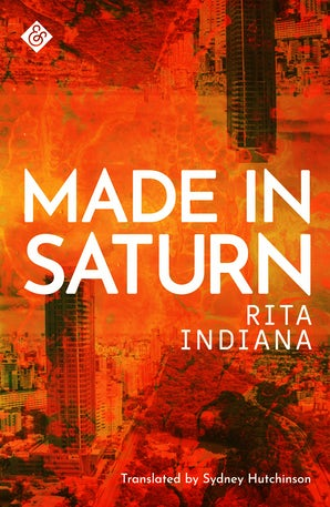 Made in Saturn