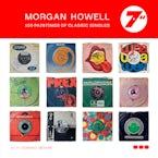 "Morgan Howell 7"": 100 Paintings of Classic Singles"