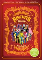 Biscuits (assorted)
