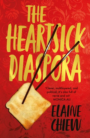 The Heartsick Diaspora, and other stories