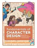 Fundamentals of Character Design