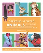 Creating Stylized Animals