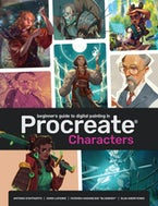 Beginner's Guide To Procreate: Characters