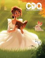 Character Design Quarterly 19