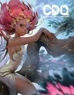 Character Design Quarterly 20