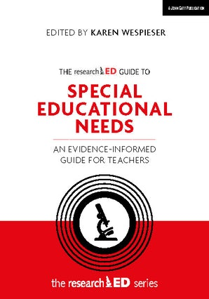The researchED Guide to Special Educational Needs