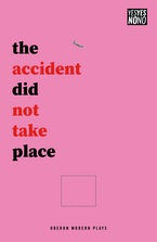 the accident did not take place
