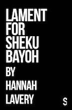Lament for Sheku Bayoh