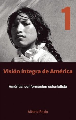 América: conformación colonialista