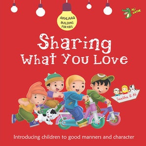 Sharing What You Love