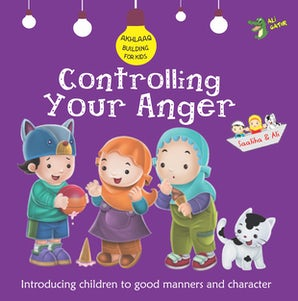 Controlling Your Anger