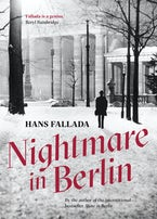 Nightmare in Berlin