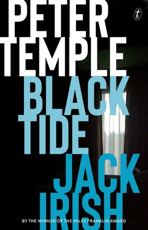 Black Tide: Jack Irish, Book Two