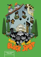 House of the Black Spot