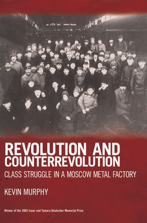 Revolution and Counterrevolution