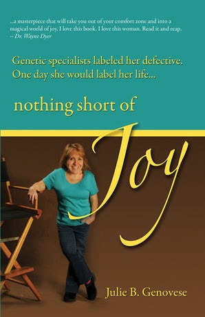 Nothing Short of Joy