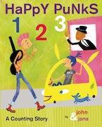 Happy Punks 1 2 3
